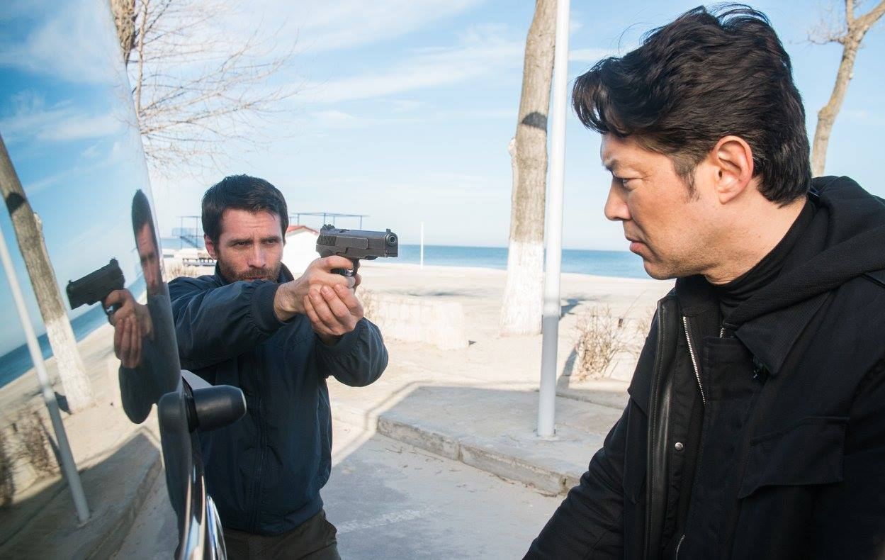 Interview: Russell Wong Talks Contract to Kill (Exclusive)