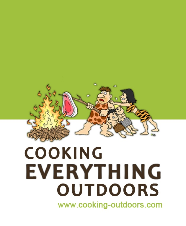 Cooking Everything Outdoors Logo Watch Cooking Everything Outdoors for Free on FilmOn