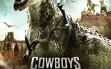 Cowboys vs Dinosaurs' Exclusive Clip Features Title Species in an Epic Showdown