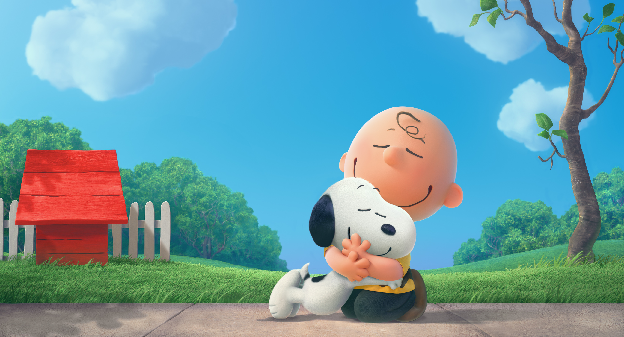 Crack Open Happiness with the Peanuts Gang with Teaser Trailer Crack Open Happiness with the Peanuts Gang with New Teaser Trailer