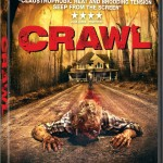 Crawl 3D 150x150 New Clip From Crawl Released