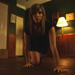 Crawl Still 2 150x150 Ali Faulkner And Jonathan Bennett Sign Onto The Secret Village
