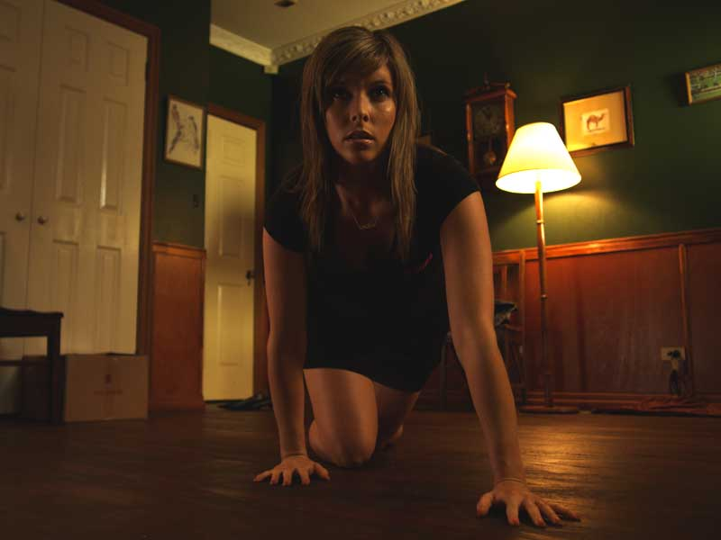 Crawl Still 2 Win A Crawl DVD From ShockYa!