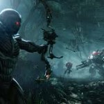 Crysis 32 150x150 Crysis 3 The Lethal Weapons Trailer