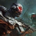 Crysis 34 150x150 Crysis 3 Official Teaser Trailer