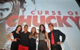Curse of Chucky Fantasia Film Festival Panel