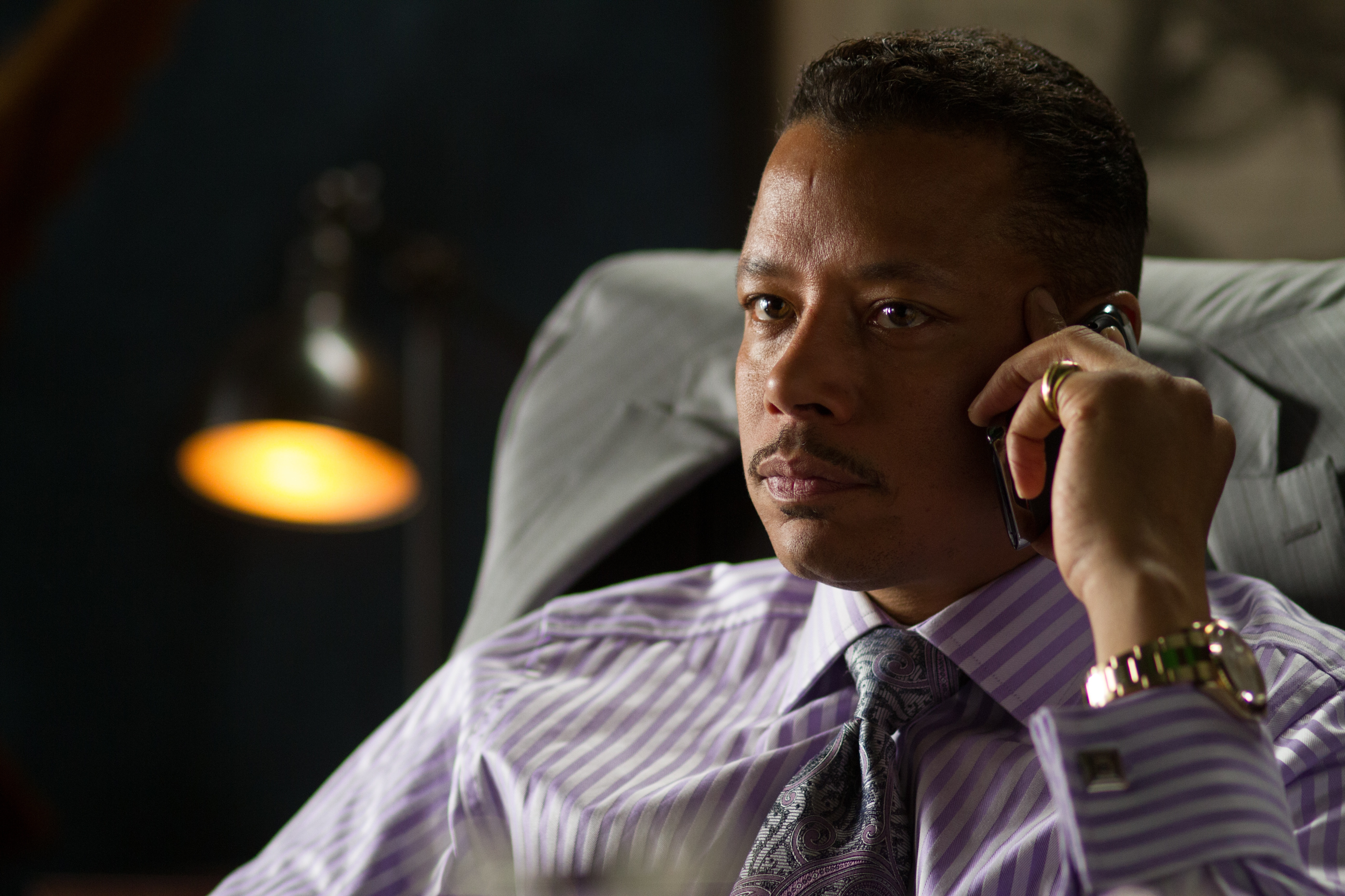 DEAD MAN DOWN Terrence Howard Get Your Revenge in New Dead Man Down Video Clip and Photos