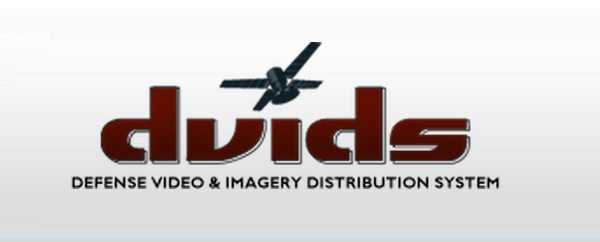 DVIDS TV logo Watch DVIDS TV for Free on FilmOn