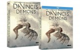 Da Vinci's Demons S2 3D Packshots - Final