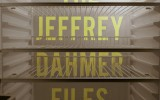 The Jeffrey Dahmer Files One Sheet