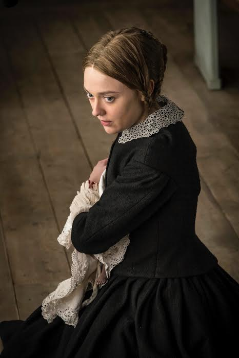 Brimstone Shows Dakota Fanning Battling the Law as Momentum Pictures Acquires Distribution Rights
