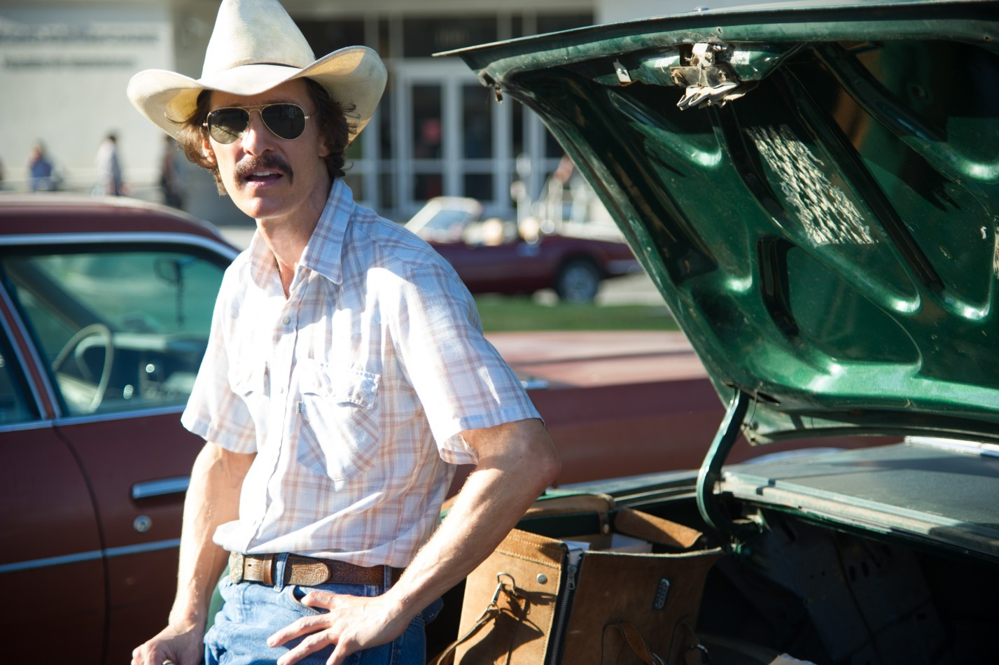 Dallas Buyers Club Movie Review Dallas Buyers Club Movie Review