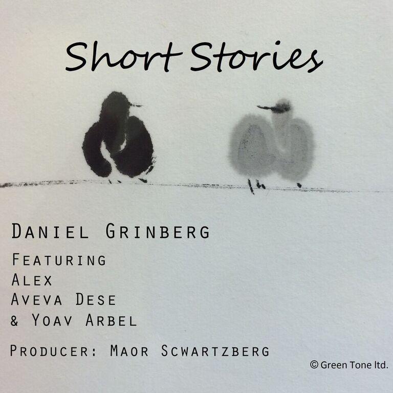 Daniel Grinberg's Short Stories Album Review