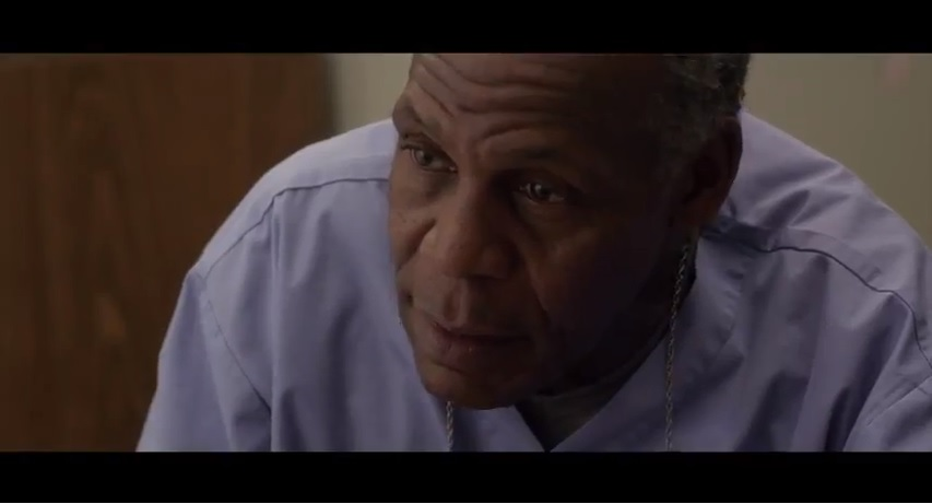 Danny Glover The Shift