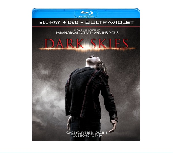 Dark Skies2 Dark Skies Coming To Blu ray And DVD May 28