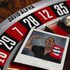 David Alpha Rockin' Roulette