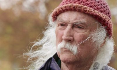 David Crosby: Remember My Name Movie