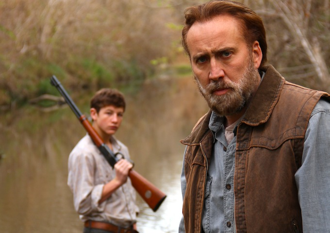 David Gordon Green Joe Exclusive: Director David Gordon Green Talks Joe, Terrence Malick Impressions