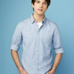 David Lambert The Fosters 150x150 Interview: Samaire Armstrong Talks Around June and The Mentalist