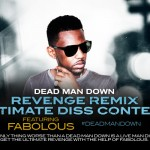Dead Man Down and Fabolous Present New Song Success is Revenge 150x150 Jordin Sparks Shines in BCBGMAXAZRIA Across New York City