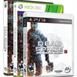 Dead Space 3 boxart 150x150 Interact With No Doubts New uView App Experience!