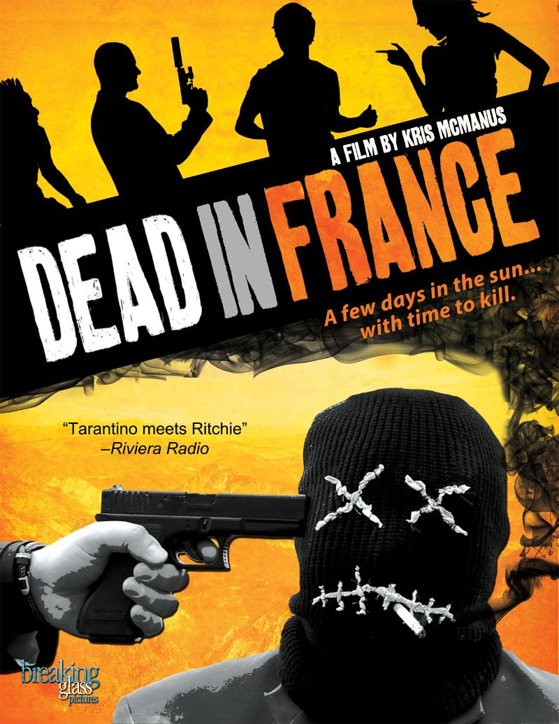 Dead in France Dead In France On DVD March 26