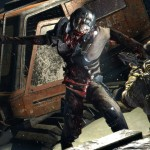 Dead Space 3 150x150 Dead Space 3 Launch Trailer Take Down the Terror