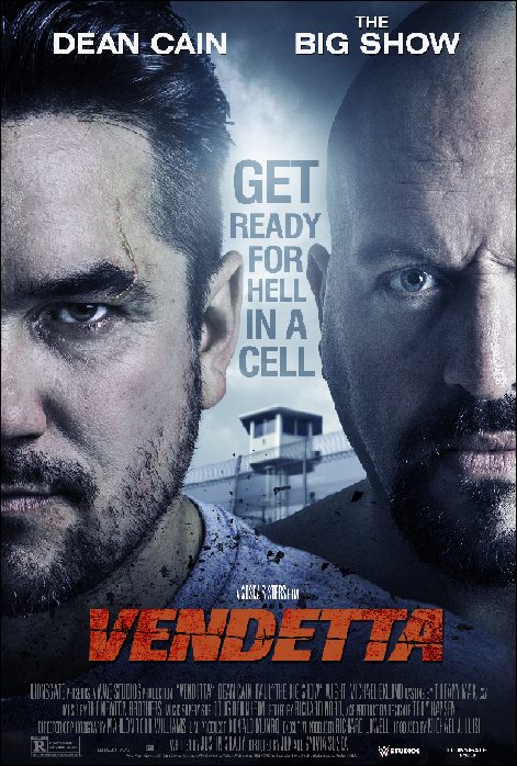 Exclusive Vendetta Clip Follows Dean Cain as He Goes on a Hunting Trip