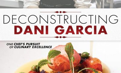 Deconstructing Dani Garcia Poster