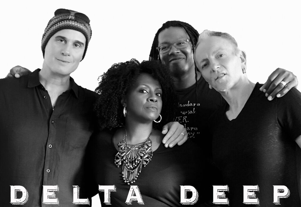 Delta Deep's Take Me Home For Christmas Single Review