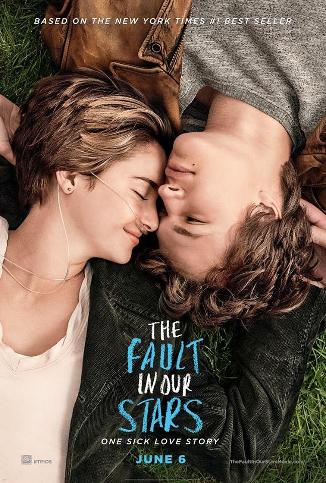 Demand Our Stars In New The Fault in Our Stars Fan Program Demand Our Stars In New The Fault in Our Stars Fan Program
