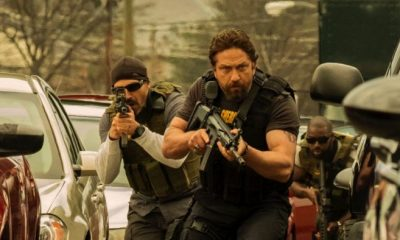 Den of Thieves Review