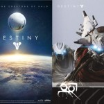 Destiny Gamestop Two sided Poster 150x150 Destiny Pathways Out Of Darkness ViDoc
