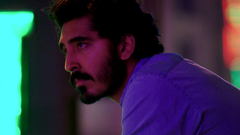 Dev Patel The Wedding Guest