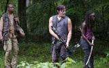 Devour The Walking Dead's Talked About Scene From Season 4's Isolation