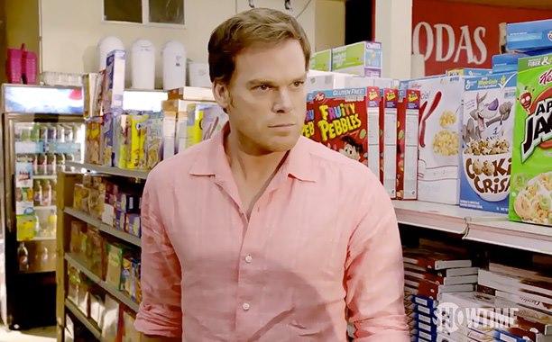 Dexter Season 8 First Look