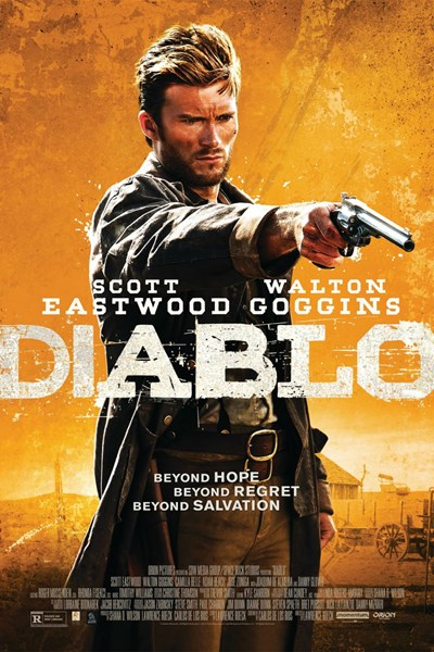 Interview Lawrence Roeck and Adam Beach Talk Diablo (Exclusive)