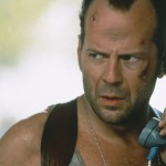 Die Hard With A Vengeance Bruce Willis 150x150 Die Hardest: A Retrospective   Live Free Or Die Hard (2007)