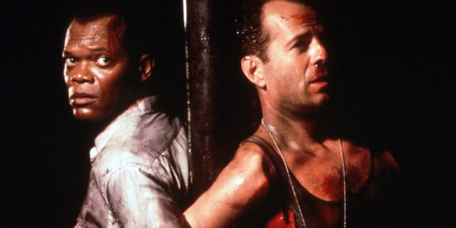 Die Hard With A Vengeance Die Hardest: A Retrospective   Die Hard With A Vengeance (1995)
