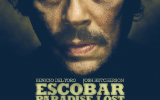 Discover Escobar: Paradise Lost In Romance Thriller's New Poster