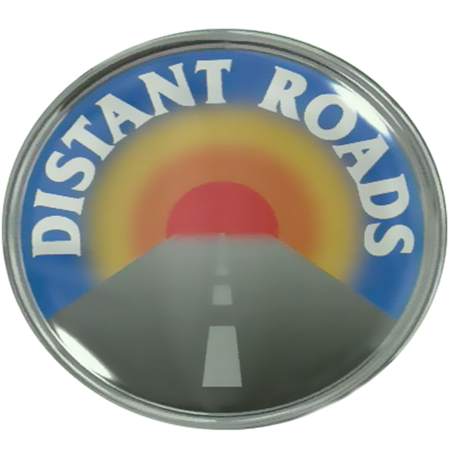 Distant Roads Logo Watch Distant Roads for Free on FilmOn