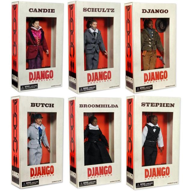 Django Unchained Slave Toys Pulled From eBay Django Unchained Slave Toys Pulled From eBay