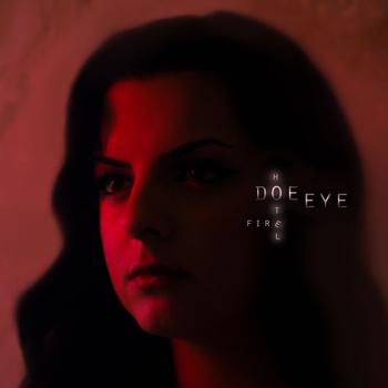 Doe Eye2 Doe Eye Joins The 2013 Noise Pop Festival