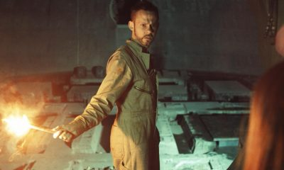 Dominic Monaghan and Sarah Habel's Atomica to be Distributed by Syfy Films