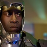Don Cheadle in Iron Man 4 150x150 Happy Chinese New Year From Robert Downey Jr. and Wang Xuequi from Iron Man 3