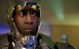 Don Cheadle in Iron Man 4