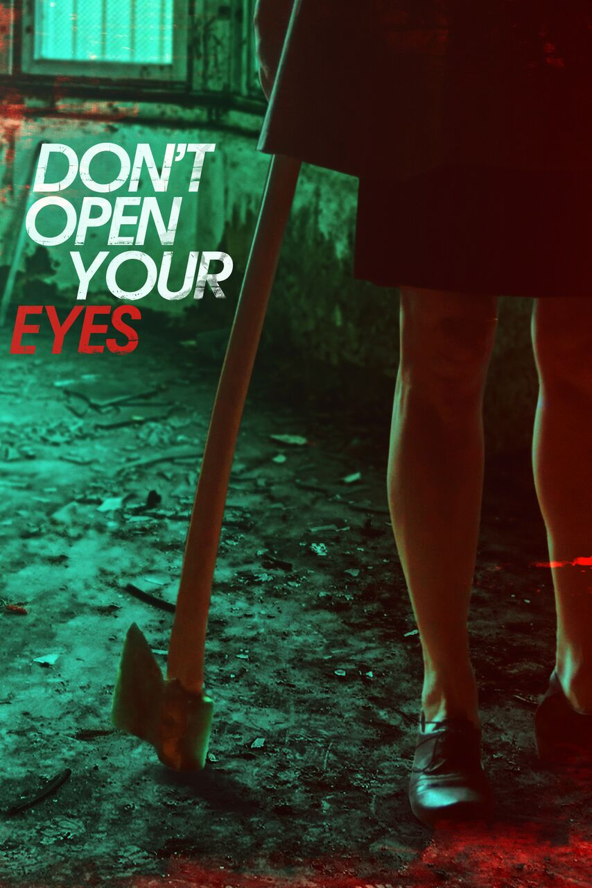 Open Your Eyes Film