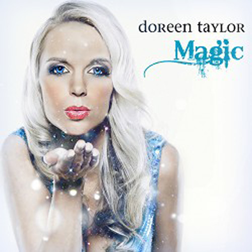 DoreenMagicCover1 Interview: Doreen Taylor Is As Humble As They Come