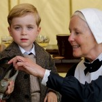Downton Abbey George Nurse 150x150 Downton Abbey Season Five Promotional Photos Released, Historical Error Spotted