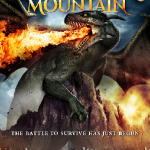 Dragon Mountain Poster